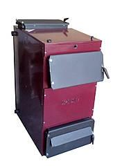 Твердотопливный котел шахтного типа КОВЧЕГ КТП-20