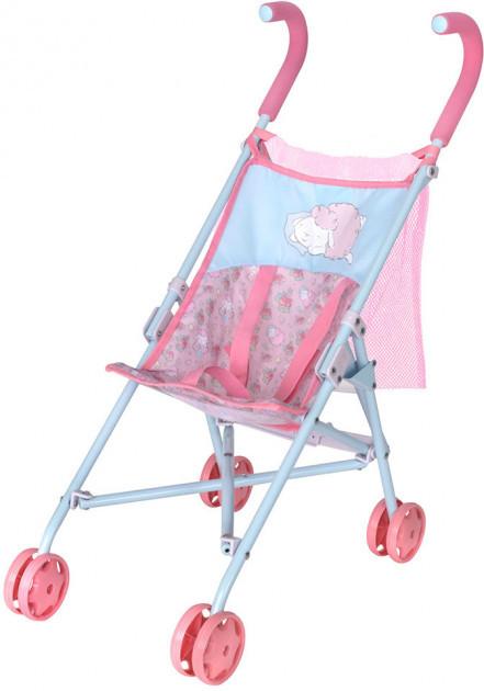 Коляска для куклы Baby Annabell ZAPF CREATION Прекрасная прогулка 1423570