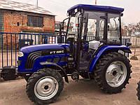 Трактор FT504C, фото 1