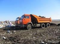 Вывоз строительного мусора, демонтаж  в городе Никополь и Днепропетровской области