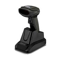 ✅ Syble XB-5066RT Беспроводной сканер штрих-кодов с памятью и автосканированием, фото 1