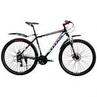 """Велосипед Titan-Bike Flash 29"""" горный"""