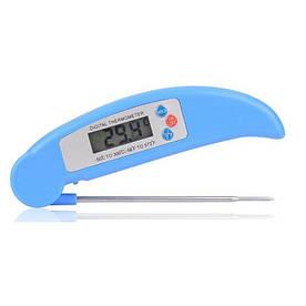 Кухонный цифровой термометр BBQ