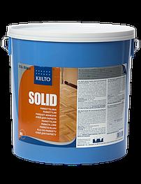 Клей однокомпонентный Kiilto Solid 19 кг Финляндия