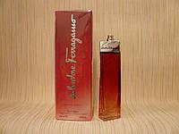 Salvatore Ferragamo - Parfum Subtil (2002) - Парфюмированная вода 4 мл (пробник) - Редкий аромат, фото 1
