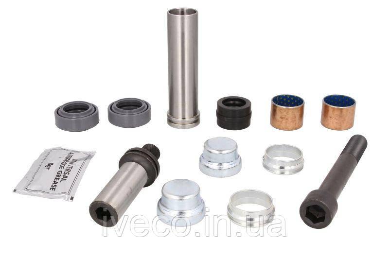 Ремкомлект тормозного суппорта MAN F2000/TGA, 81508026022, 81508026011