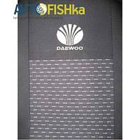 """Модельні чохли Daewoo Nexia c 1996-2008 """"тканина"""", фото 1"""