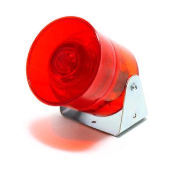 Светозвуковой оповещатель Цикада-2