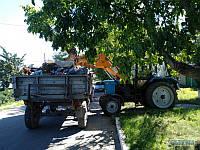 Вывоз строительного мусора  в Сумах и Сумской области