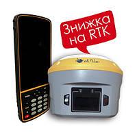 Комплект GNSS приемника ElNav i70 RTK, фото 1