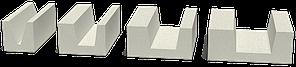 U-блоки (Лотковые блоки) АЕРОК, фото 2