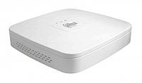 4-канальный Smart 1U сетевой видеорегистраторDH-NVR2104-S2