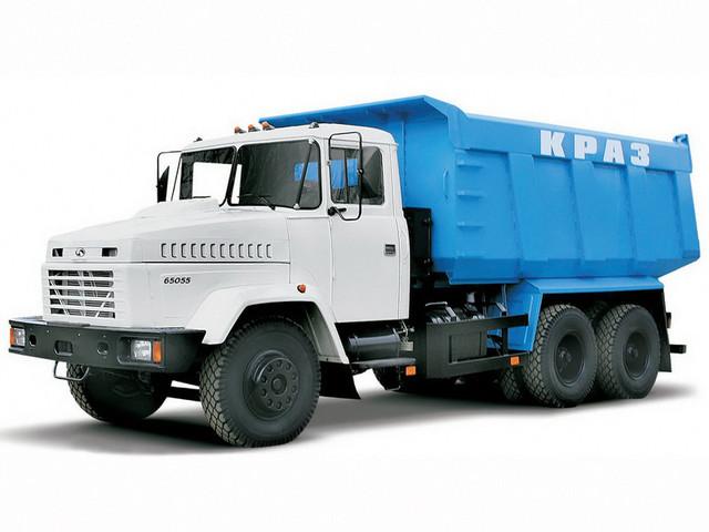 Запчасти к автомобилям КРАЗ и их модификаций