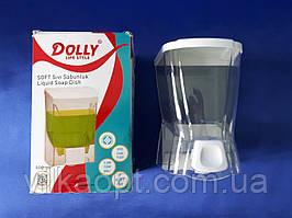 Дозатор для жидкого мыла 500 мл.