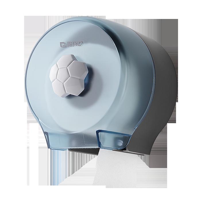 Держатель для туалетной бумаги Rixo P127TC