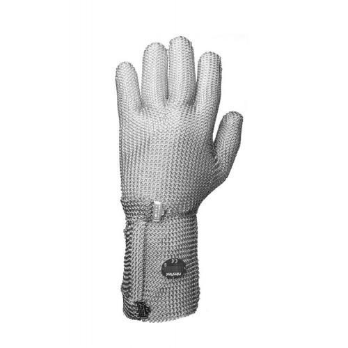 Кольчужная перчатка намагниченная М Niroflex 0538-1811207000
