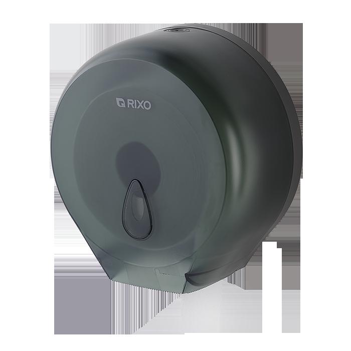 Держатель для туалетной бумаги Rixo P002TB