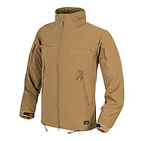 Куртка Helikon - Tex Cougar QSA™ + HID™ - Soft Shell Windblocker.