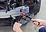 Заклёпочник универсальный для заклёпок с потайной головкой и гаек Vigor V3735, фото 5