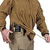 Куртка Helikon - Tex Cougar QSA™ + HID™ - Soft Shell Windblocker., фото 3