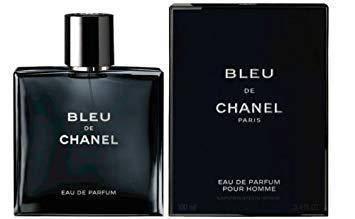 Мужская туалетная вода Chanel Bleu 100ml Шанель Блю 100 мл Реплика супер качество