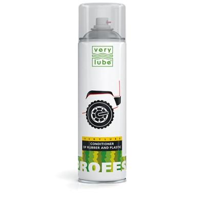 Кондиционер резины и пластика 320 мл (баллон 405 мл)