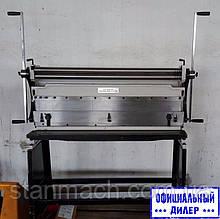 Proma SNO-1000 комбинированный гибочный станок (станок 3 в 1)