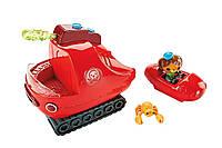 Игрушка Октонавты спасательная шлюпка Деши Fisher-Price Octonauts Gup-X & Dashi, фото 1