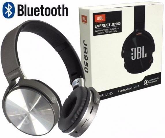 Наушники JBL 950 Bluetooth  Реплика! RED
