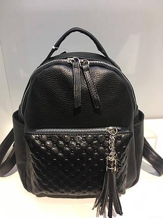Рюкзак женский кожаный 1402-13, фото 2