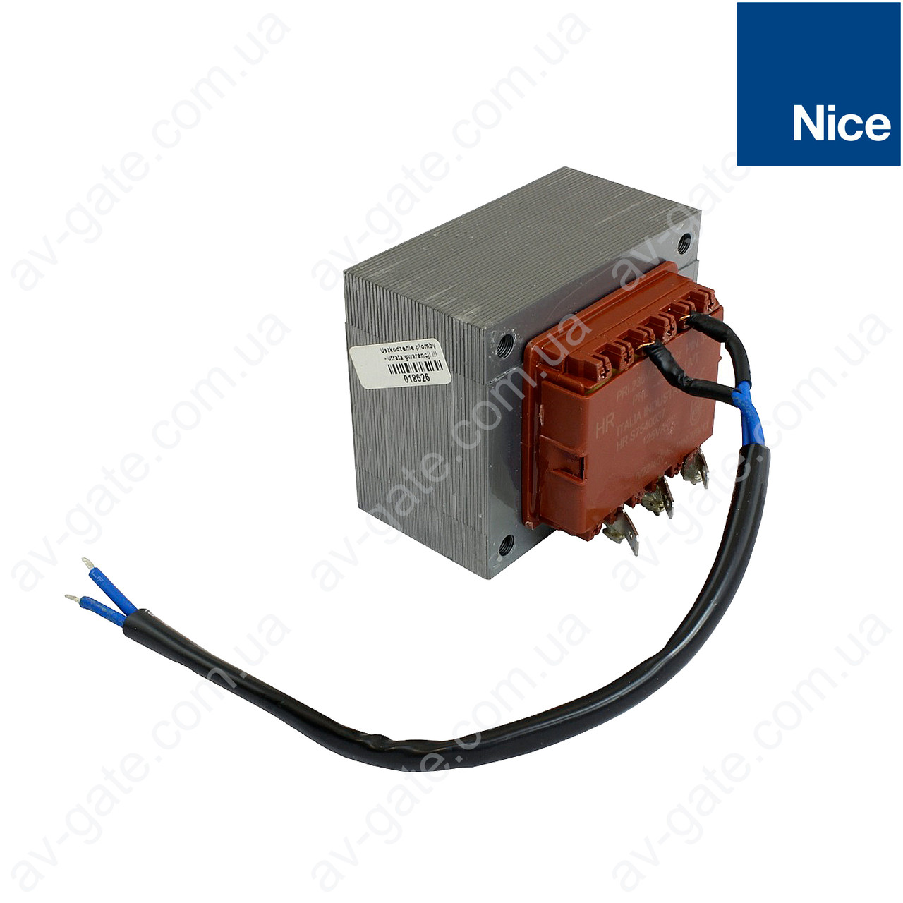 Трансформатор SPIDO / SHEL Nice TRA-S6.1025