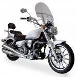Мотоцикл Круизер (Чоппер) LIFAN LF250-D, фото 1