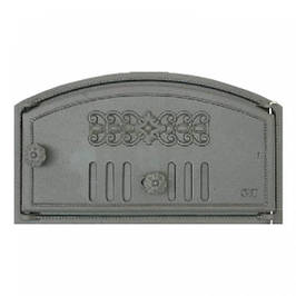 Дверцы SVT для хлебных печей чугунные