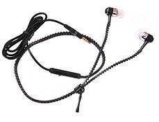 Наушники гарнитура MDR Zipper Earphones