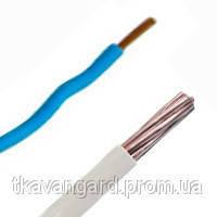 Провод соединительный ПВ-3 нг-нд 0.75