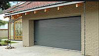 Секционные ворота Alutech Trend (2 500×1 970 мм)