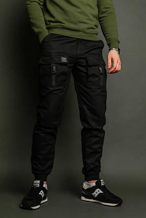 Брюки мужские с карманами Bane (Бэйн) , фото 2