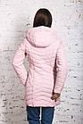 Женское весеннее пальто - модель 2019 - (кт-446), фото 5