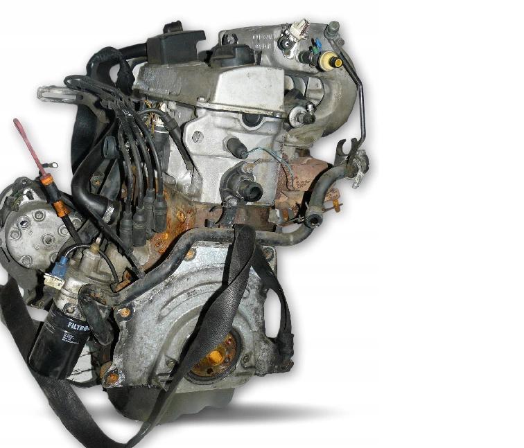 Двигатель SEAT TOLEDO I 2.0 2E