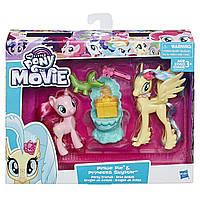MyLittlePony Пинки Пай и принцесса Скайстар: кино The Movie Pinkie Pie Princess Skystar Party Friends