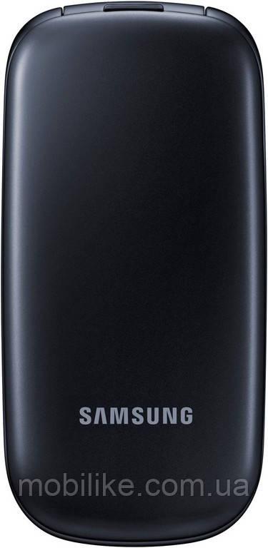 0451aca23130d Мобильный телефон Samsung GT-E1272 Black DualSim, цена 1 299 грн., купить в  Днепре — Prom.ua (ID#893687739)