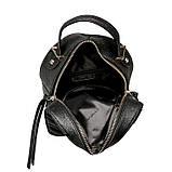 Рюкзак-сумка городской женский FULANPERS  (жемчужно-розовый), фото 10