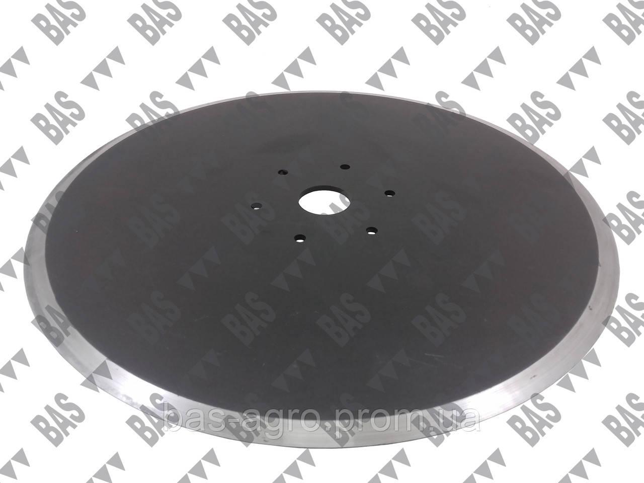 Диск сошника 7009 350mm Monosem аналог