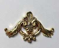Декор золото