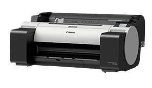 """Плоттер Canon imagePROGRAF TM-200 24"""" (А1+)"""