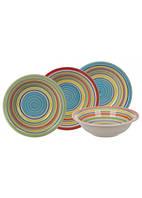 Набір салатників Limited Edition Rainbow 4х18 см (MB130425A5), фото 1