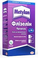 Клей для шпалер Metylan Флізелін Преміум, 250 грам