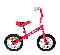 Велобег BB002 (1шт) стальная рама,катафоты, колеса 12''