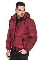 Классическая  мужская демисезонная куртка, фото 1