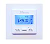Терморегулятор программируемый для теплого пола ТМ Nexans N-COMFORT TD Nexans Гарантия 2 года